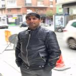 Syed Zahoor