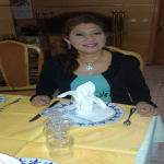 Yulli Del Rosario