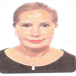 Mercedes Yolanda