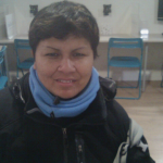 Betsabe Pamela