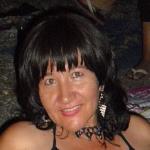 Gloria Vicenta