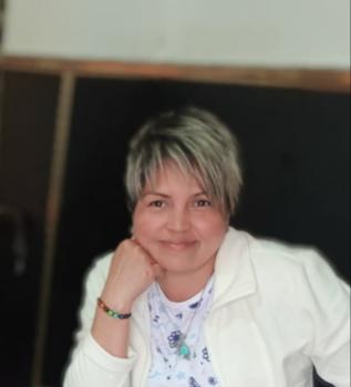 María Elena C. Empleados de hogar Ref: 421022