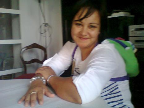 Lilian Raquel R. Couples d'employés de maison Ref: 300706