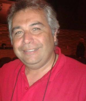 Sergio Andrés C. Senior and disabled caregiver Ref: 217737