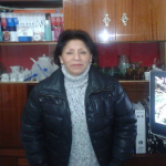 Mary Ángela A.