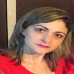 Maria Cristina M.