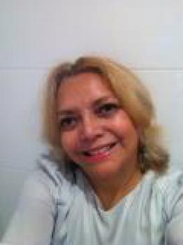 Tania F. Cuidador de mayores  Ref: 345416