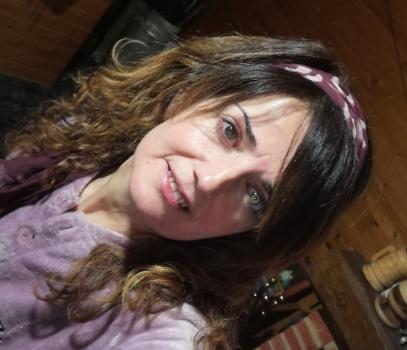 María Del Carmen G. Aide à domicile pour les personnes âgées Ref: 395907