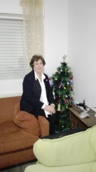 Mercedes P. Aide à domicile pour les personnes âgées Ref: 134291