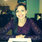 María Cristina P.