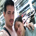 Cindy Y Freddy