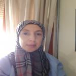 Sakina A.
