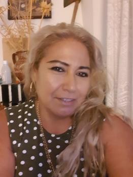 Claudia V. Empleados de hogar Ref: 597946