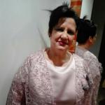 Claudia Patriicia