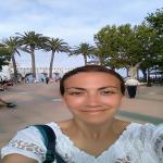 Nadia Soledad