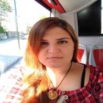 Alicia Maria