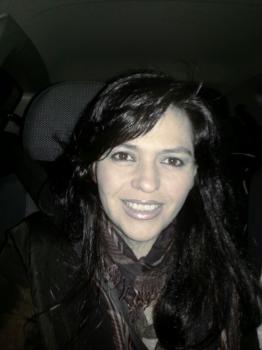 Sandra Milena M. Pet-sitters Ref: 113511