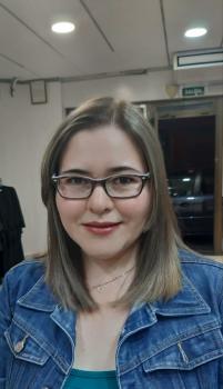 Claudia Milena L. Empleados de hogar Ref: 403001