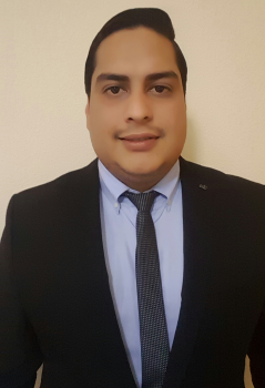 Javier Enrique M. Secrétaires personnels Ref: 399513