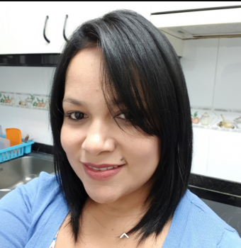 Yolanda C. Domestic helpers Ref: 370153