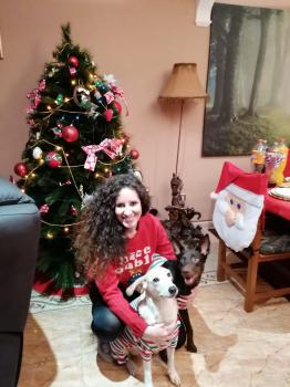 Lidia L. Cuidadores de mascotas Ref: 592063