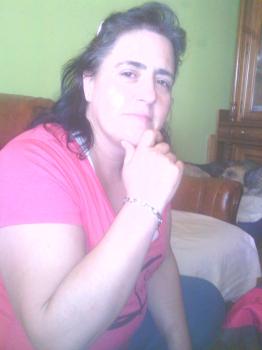 Cristina U. Domestic helpers Ref: 158572