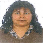 Martha V.