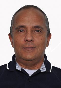 Jorge Alberto C. Cuidadores de mascotas Ref: 406854