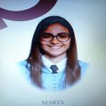 Marta A.
