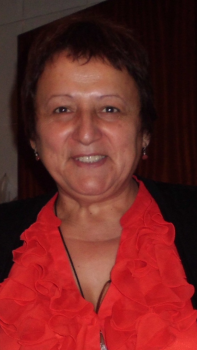 Mónica S. Repasseurs à domicile Ref: 71587