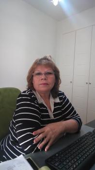 Beatriz L. Aide à domicile pour les personnes âgées Ref: 102968