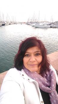 Marisol C. Cuidador de mayores  Ref: 378331