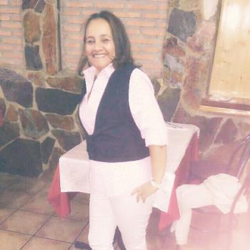 Ana Esmeralda S. Aide à domicile pour les personnes âgées Ref: 366275