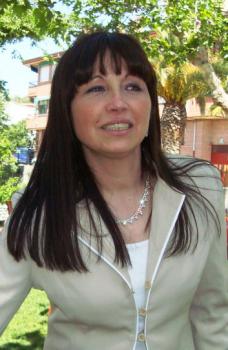 Maria Jesus G. Repasseurs à domicile Ref: 794