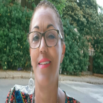 Jacqueline Maria