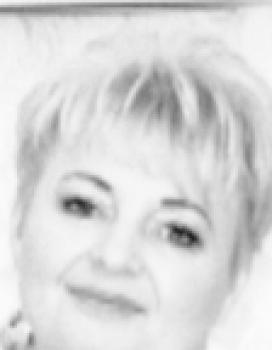 Larysa P. Aide à domicile pour les personnes âgées Ref: 171657