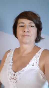 Luz Danelly G. Cuidador de mayores  Ref: 349340