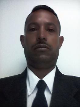 Jhonattan  George G. Matrimonios domésticos Ref: 536203