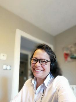 María Eugenia M. Canguros / Cuidadores niños Ref: 579948